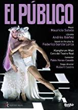 DVD El Publico Klangforum Wien
