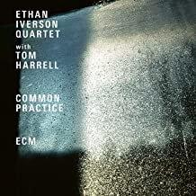 Ethan Iverson Quartet - Common Practice