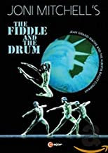 DVD The Fiddle and the Drum Joni Mitchell's
