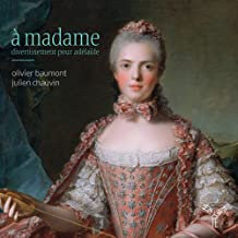 A Madame Olivier Baumont Julien Chauvin