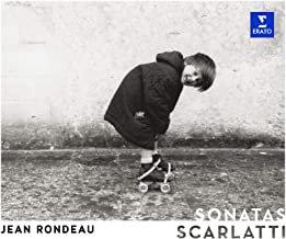 Jean Rondeau Sonatas Scarlatti