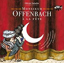 Monsieur Offenbach à la fête enfants