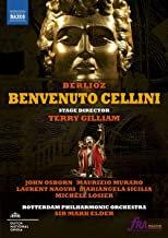 Berlioz Benvenuto Cellini DVD
