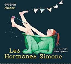 Evasion chante Anne Sylvestre