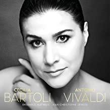 Cecilia Bartoli Vivaldi
