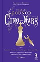 Gounod cinq-Mars Chor Bayerischen Rundfunkorchester