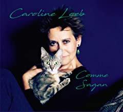 Caroline Loeb comme Sagan
