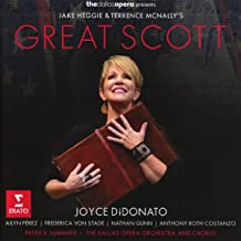 Joyce di Donato Great Scott Heggie