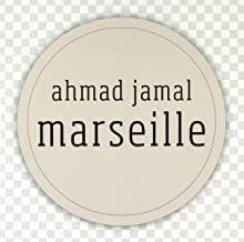 Ahmad Jamal - Marseille Vinyle