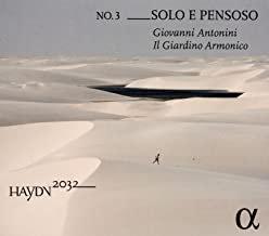 Il Giardino Armonico Giovanni Antonini Haydn vol3 Solo e pensoso