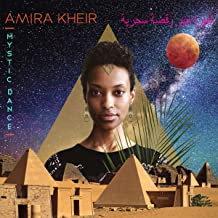 Amira Kheir Mystic Dance