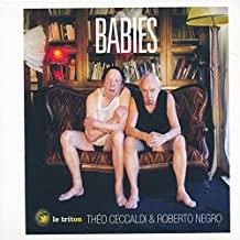 Babies Théo Ceccaldi-Roberto Negro Violon Alto & Piano