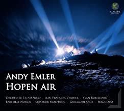 Andy Emler Hopen Air