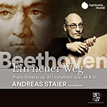 ANDREAS STAIER  Beethoven ein neuer ma