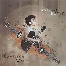 Antoine Boyer Caméléon waltz