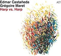 Edmar Castenada & Grégoire Maret Harp vs.Harp Harmonica &Chord Harmonica