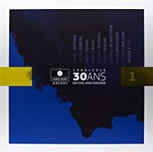 Coffret Label bleu - 1986-2016 30 ans Edition anniversaire. vinyle