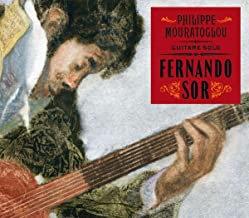 Fernando Sor Philippe Mouratoglou