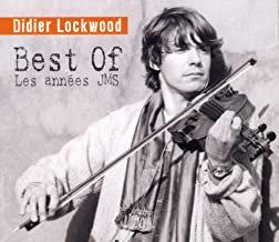 Didier Lockwood best of liesannées JMS