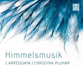 Himmelsmusik l'Arpeggiata Christina Pluhar