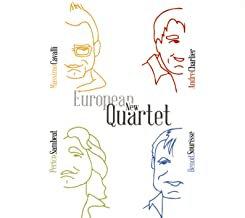 European New Quartet Massimo Cavalli/Perico Sambeat/Benoît Sourisse/André charli