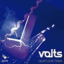 Volts Quatuor Tana