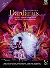 Dardanus Pygmalion Raphaël Pichon DVD