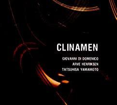 Giovanni Di Domenico/Arve Henriksen/Tatsuhisa Yamamoto Clinamen