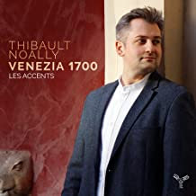 Thibault Noally Venezia 1700