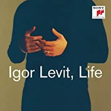 Igor Levit, Life Récital Piano