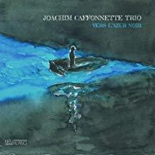 Joachim Caffonnette Trio vers l'Azur Noir