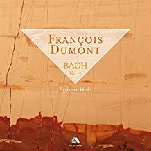 François Dumont Bach Piano