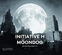 Initiative H Moondog Sax Pax for a Sax Remix