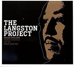Hasse Poulsen Debbie Cameron/Luc Ex/Mark Sanders/The Langstom Project