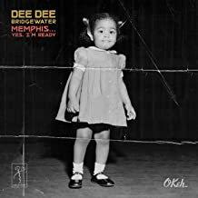 Dee Dee BridgeWater Memphis Yes I'm Ready