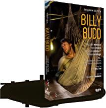 Britten Billy Budd Ivor Bolton DVD