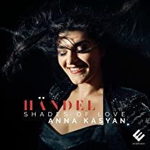 Anna Kasyan Handel Shades of love