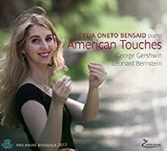 American Touches Celia Oneto Ben said