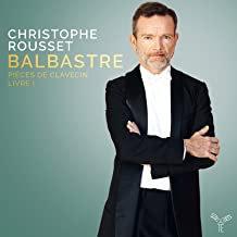 Christophe Rousset Balbastre