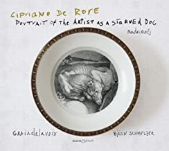 Cipriano de Rore Grain  de la Voix Bjorn Schmelzer