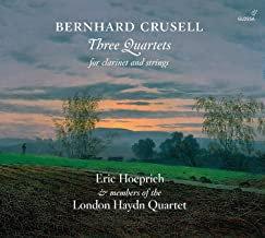 Bernard Crusell three Quartet Eric Hoeprich