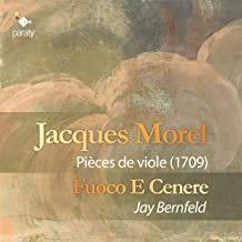 Jacques Morel Fuoco E Cenere Jay Bernfeld