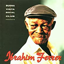 Ibrahim Ferrer - Buena Vista Social Club Vinyle