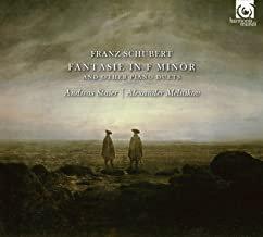 Staier Schubert Fantaisie