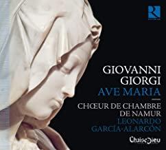 Alarcon Giorgi Ave Maria