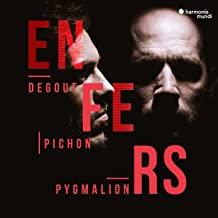 Degout&Pygmalion Pichon Enfers