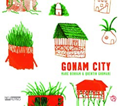 Gonam City Marc Benham & Quentin Ghomari