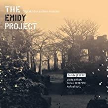 The Emidy Project Tunde Jegede/Diana Baroni/Simon Drappier/Rafael Guel