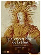 Correspondances Daucé Concert Royal de la Nuit