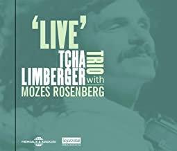 Mozes Rosenberger live Tcha Limberger